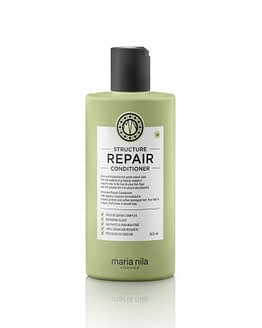 maria nila structure repair conditioner bottle 300ml