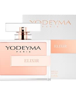 yodeyma elixir fragrance bottle 100ml