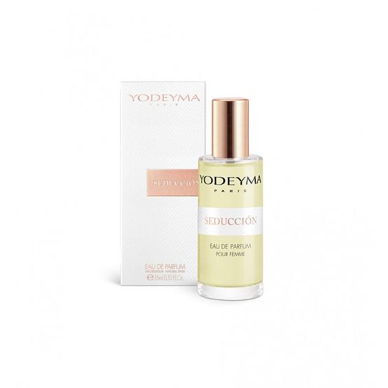 yodeyma seduccion fragrance bottle 15ml