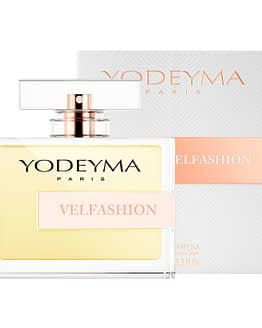 Bottle of Velfashion by yodeyma