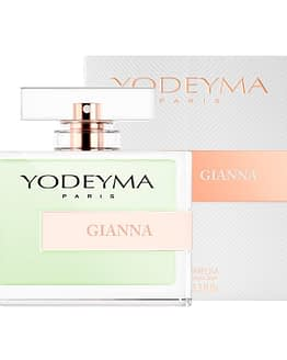 yodeyma gianna fragrance bottle 100ml
