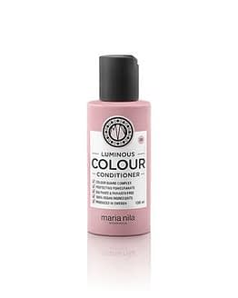 maria nila luminous colour conditioner 100ml bottle
