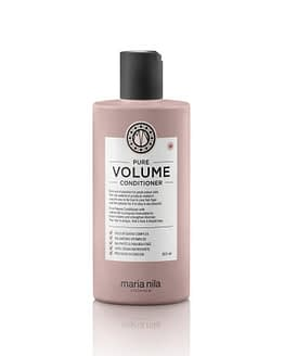 maria nila pure volume conditioner bottle