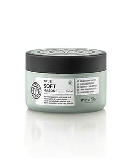 maria nila true soft hair masque tub