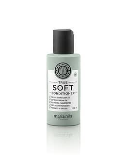 maria nila true soft shampoo 100ml