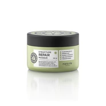 maria nila Structure repair hair masque tub