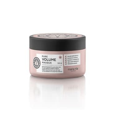 maria nila pure volume masque 250ml tub