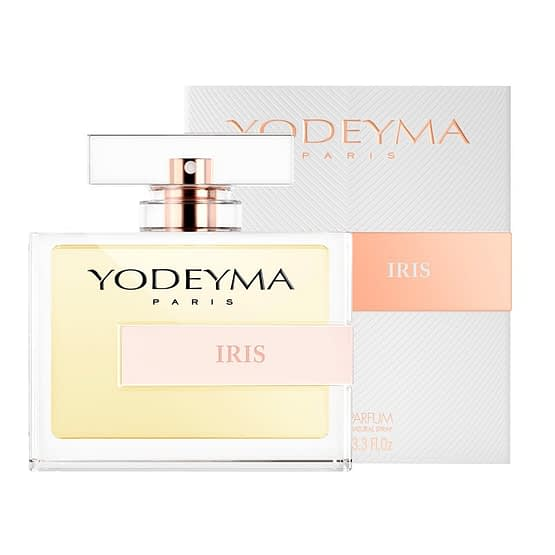 yodeyma iris fragrance bottle 100ml